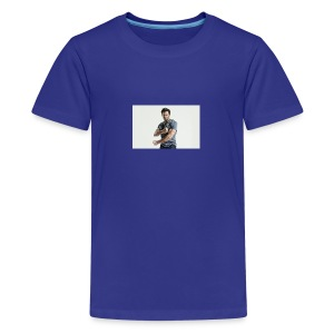 hugh jackman fists - Kids' Premium T-Shirt