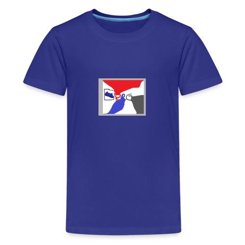 RRG - Kids' Premium T-Shirt