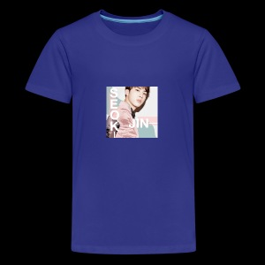 Jin - Kids' Premium T-Shirt