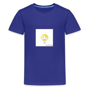 the light - Kids' Premium T-Shirt