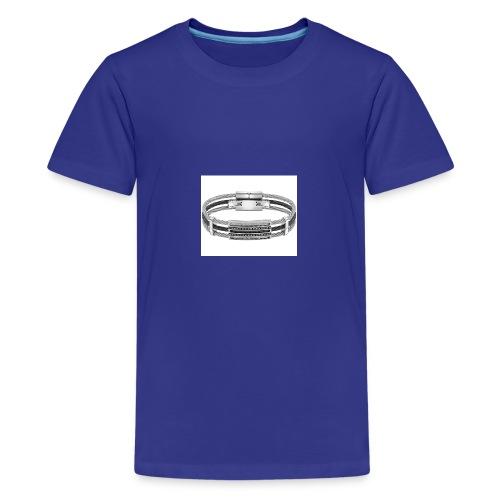 bracelets - Kids' Premium T-Shirt