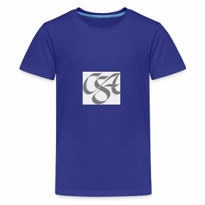 Csa - Kids' Premium T-Shirt