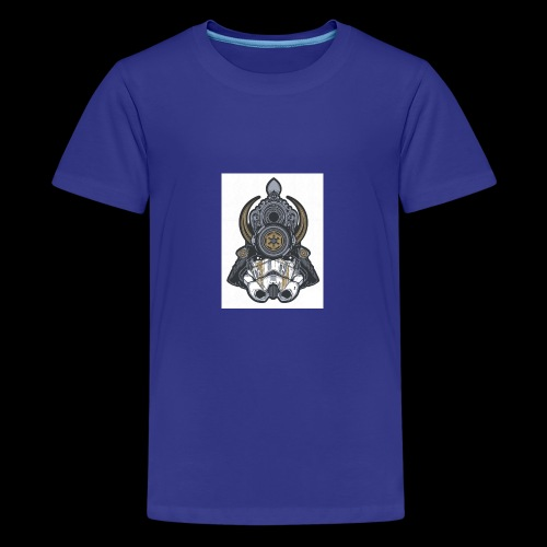 For Honor Samurai Trooper - Kids' Premium T-Shirt