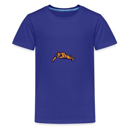 Jaguar - Kids' Premium T-Shirt