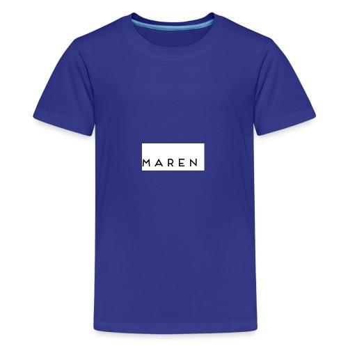 maren - Kids' Premium T-Shirt