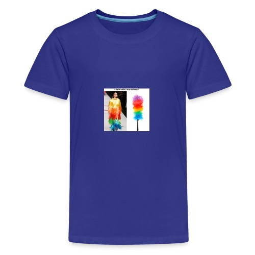 plumero - Kids' Premium T-Shirt