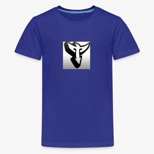 T from Team SPN - Kids' Premium T-Shirt