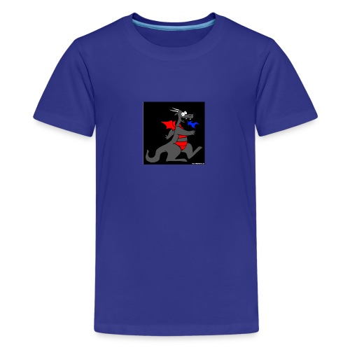 Dragon Black - Kids' Premium T-Shirt