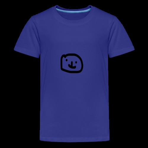 a2 - Kids' Premium T-Shirt