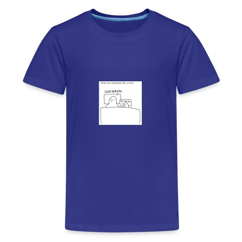 I like you - Kids' Premium T-Shirt