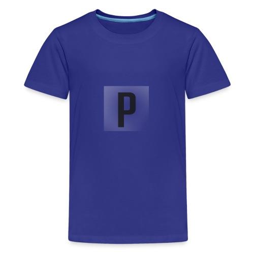 De P van Pollux - Hoesjes - Kids' Premium T-Shirt