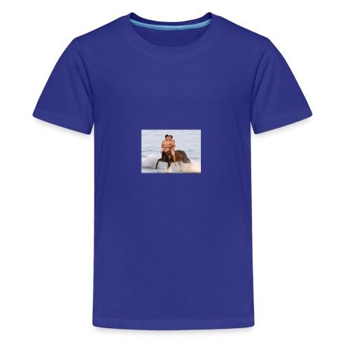 DVU4dHfVoAAGBKj - Kids' Premium T-Shirt