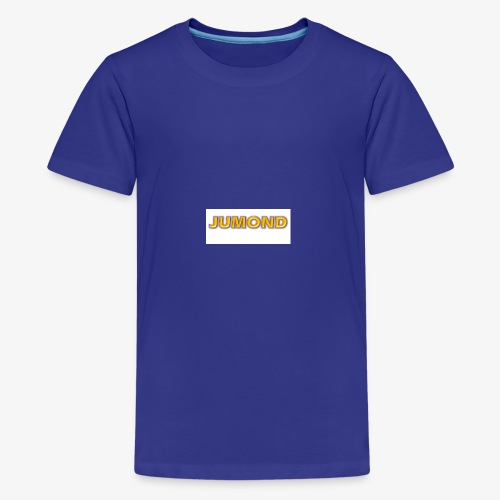 Jumond - Kids' Premium T-Shirt