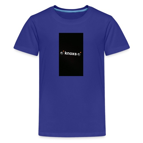 knox - Kids' Premium T-Shirt