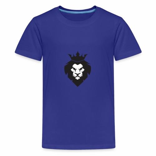 ColdBlooded logo - Kids' Premium T-Shirt