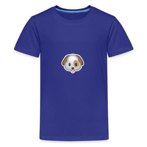 Dog Face - Kids' Premium T-Shirt