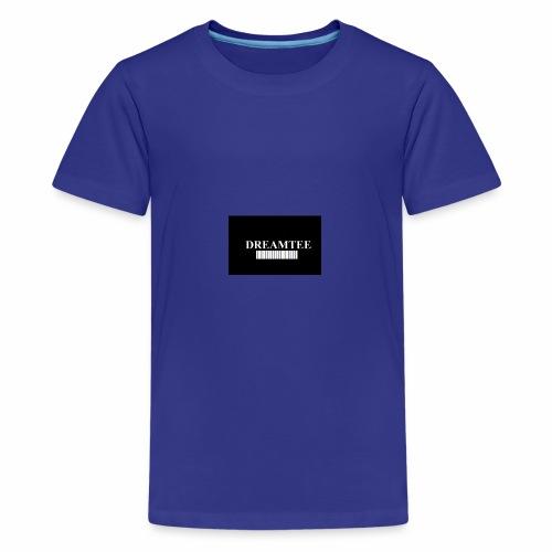 DramTee Plain - Kids' Premium T-Shirt