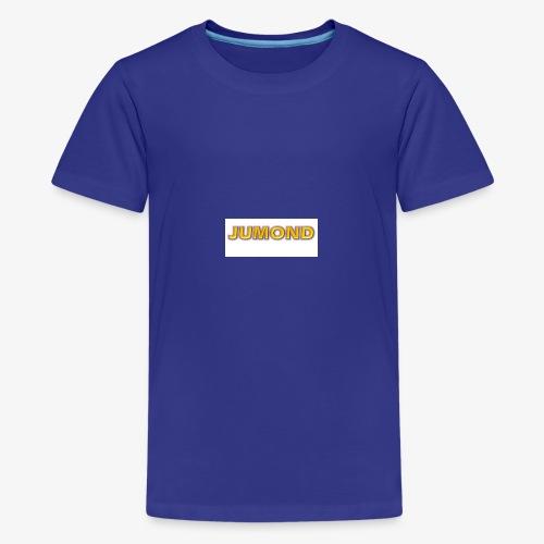 Jumond - Kids' Premium T-Shirt