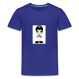 SuperBendyBros Design - Kids' Premium T-Shirt