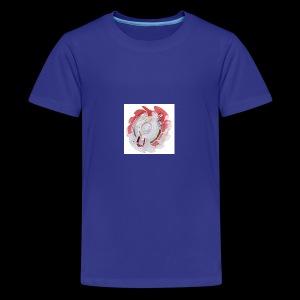 unicrestu2 - Kids' Premium T-Shirt