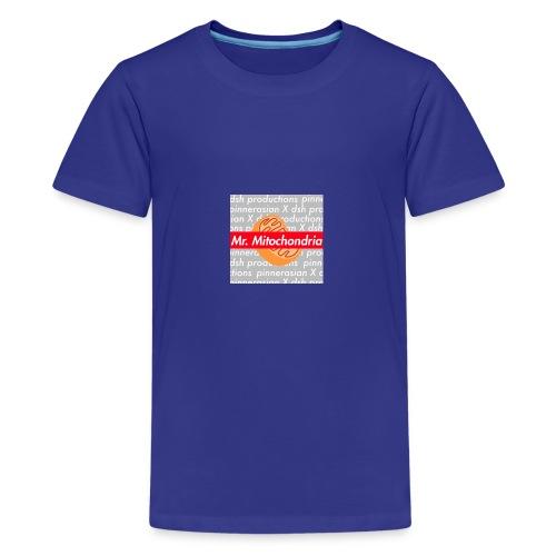 SCRAP DSH - Kids' Premium T-Shirt