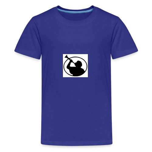 Mornoi - Kids' Premium T-Shirt