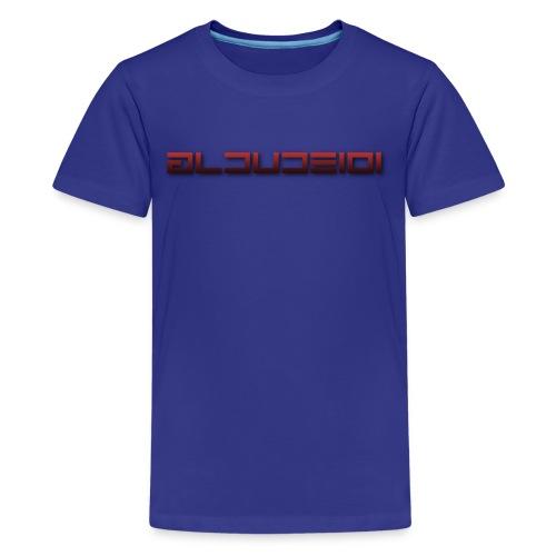Aldude101 Fan Shop - Kids' Premium T-Shirt