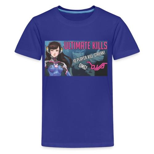 Dva - Kids' Premium T-Shirt