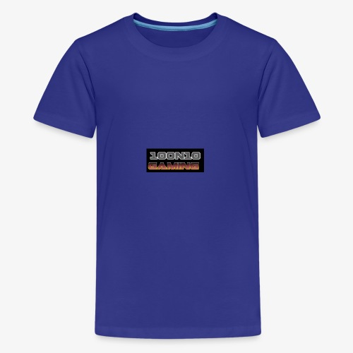 10on10Gaming - Kids' Premium T-Shirt