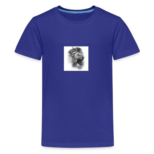 Domestic - Kids' Premium T-Shirt