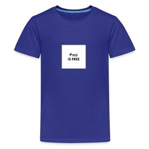 HAPPY 1 - Kids' Premium T-Shirt