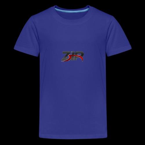 ZIP - Kids' Premium T-Shirt