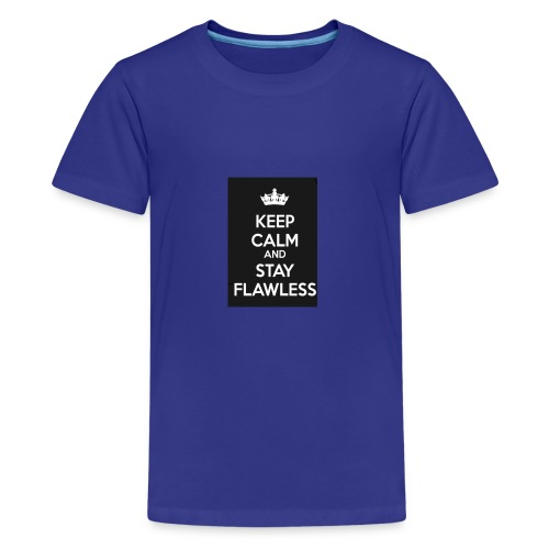 D27B8F96 861B 4B12 BE56 CD4E578BA31B - Kids' Premium T-Shirt