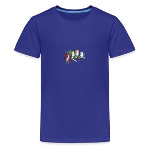 BlueKnight Merch - Kids' Premium T-Shirt