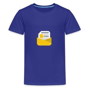 newsletter - Kids' Premium T-Shirt