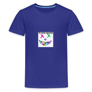 The Suicide Squad Boyz Crew t shirt - Kids' Premium T-Shirt