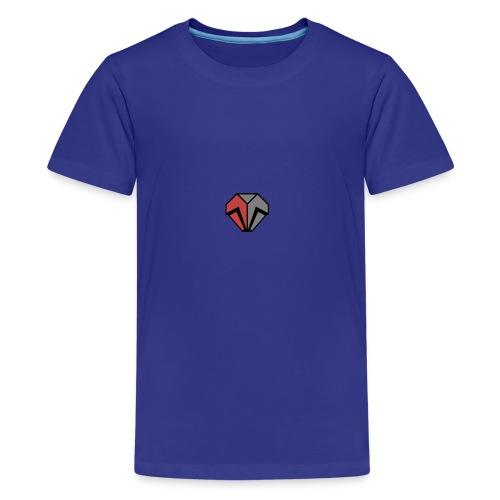Ajar Normal T - Kids' Premium T-Shirt