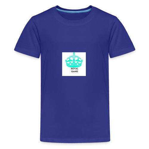 RETRO MANS - Kids' Premium T-Shirt