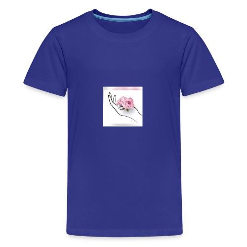 BA88AA27 7E65 4F7F A66D A9B7D1919E4E - Kids' Premium T-Shirt