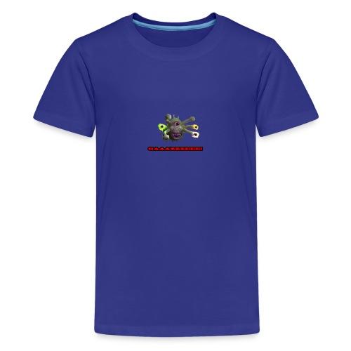 GAAAZZZEEE! - Kids' Premium T-Shirt