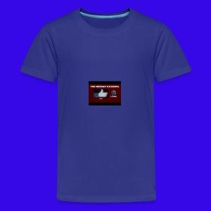 The Neiman Channel outro - Kids' Premium T-Shirt
