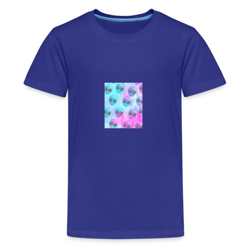 phone case - Kids' Premium T-Shirt