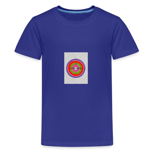 sketch 1521831562701 - Kids' Premium T-Shirt