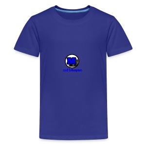 md bhuyan dab bro - Kids' Premium T-Shirt