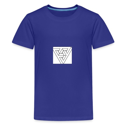 The new merch by alien allusions - Kids' Premium T-Shirt