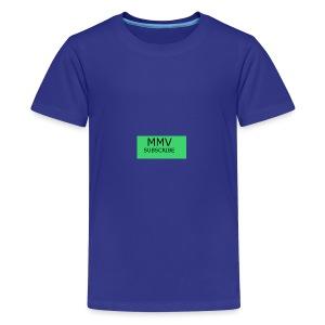 MMV BEST IN ONE - Kids' Premium T-Shirt