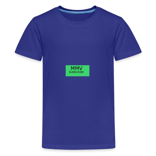 MMV BEST IN ONE - Kids' Premium T-Shirt