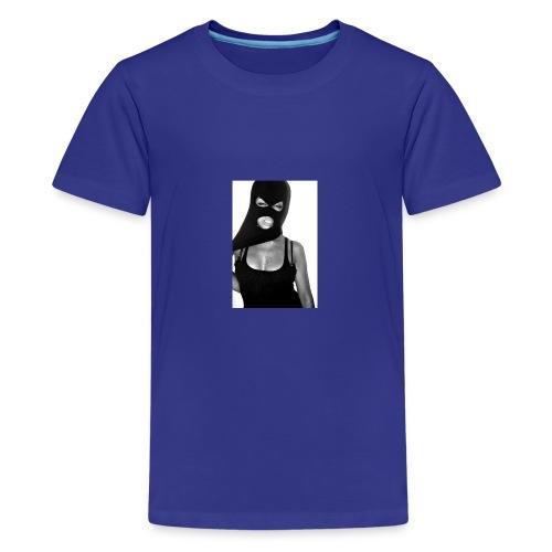 Sexy - Kids' Premium T-Shirt