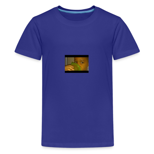 SADIR FACE - Kids' Premium T-Shirt