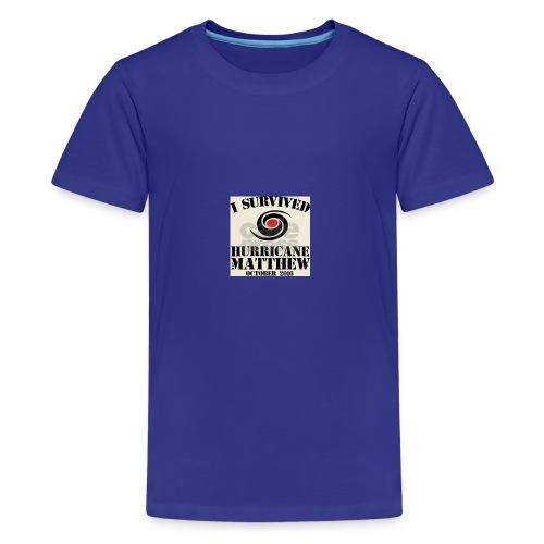 Matthew T-shirts - Kids' Premium T-Shirt